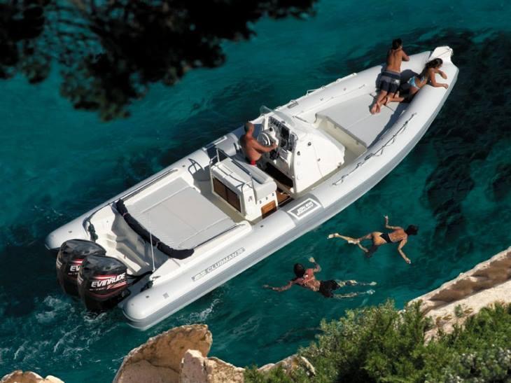 Escursioni in barca e vacanze a Sperlonga